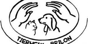 Logo des Tierheim Brilon